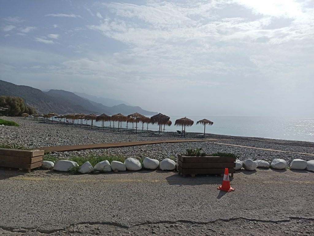 Activities and Beaches in Paleochora